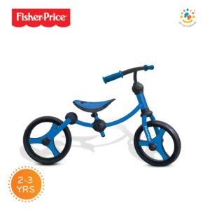 Tricicli e running bike